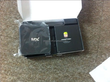 2014 wholesale Super XBMC Android 4.2.2 Amlogic 8726 Dual Core MX TV Box 1G RAM 8G ROM WiFi Internet TV Box