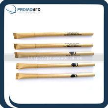 Promotional eco friendly pen,recycle ballpen