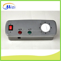 Control Panel PARTS bus Refrigerator Fridge Freezer Icebox TRUCK PART thermostat panel/knob red and green switch
