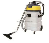 outdoor semitransparent plastic vacuum cleaner