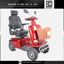 handicapped portable BRI-S03 china three wheel scooter 150cc
