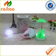 Europe and US children bedroom LED decorative light,kids LED desk lamp LED reading table lamp Fashion ideas