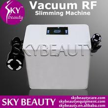 Hot Sell Weight Loss Machine Vacuum RF Fat Burn Body Massager