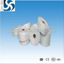 electrical non-alkali fiberglass insulation tape for tansformer