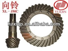 REAR GEAR RING WITH PINION for YUEJIN 3028 auto parts