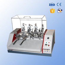 Finished Shoes Sole Bending Resistance Testing Equipment