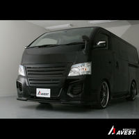 Cars body kit for Nissan Caravan NV350(E26) made in Japan
