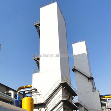 zhengzhou industrial gas plant