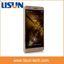 5.5 inch dual sim card capatitive touch screen gsm +cdma android 3G smartphone with 5mp+2mp cameras
