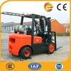 3 Tons Forklift Propane/Balance Weight Japan Gasoline Engine Forklift/Chinese LPG Montacarga(with CE)