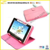 2015 Hot Selling High Quality Fashion Cheap Tablet Case Simple Leather Case Cover Wholesale For Leather Ipad Case