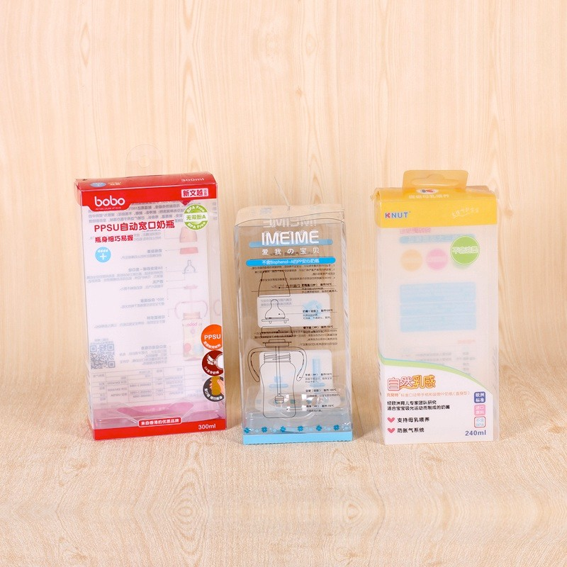Plastic clear box gift wedding candy (74).jpg