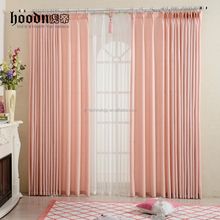 Hoodn brand classical home curtain with polyester material