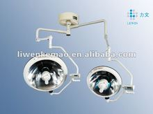 Hot sale 2012 new product LW700/500 Surgical wall lamp