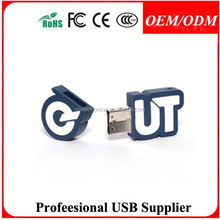 Paypal/Escrow accept,Custom eco-frendly high quality pvc usb cover for Halloween gift