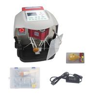 V8/X6 Auto Portable locksmith key cutting machine,automatic key cutting machine price,china high security key cutting machine