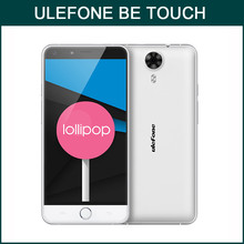 Newest 4G Chinese Brand Smartphone ULEFONE BE TOUCH 3GB 64bit MTK6752 1.7GHz Octa Core Android 5.0
