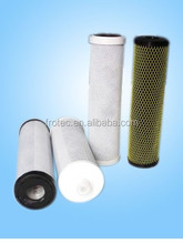 CTO Carbon Block Activated Carbon Water Filter for Industrial and Drinking Water Filtration