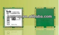 gl865- 듀얼 임베디드 gprs 모뎀 gps 모듈