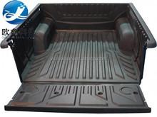 Personalizado plástico Bed Liners