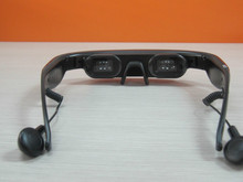 52 inch virtual screen video glasses support music ,movies,photos play