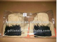 sexy rubber latex underwear for men