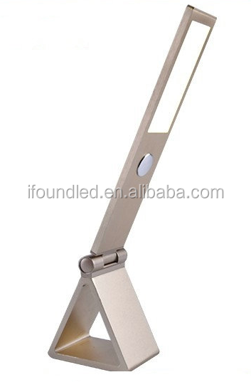 10w battery operated led foldable table lamp buy table