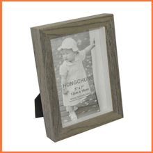 Shadow Distressed Wooden Photo Frame For Home Decor