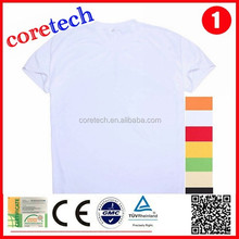 popular cheap 100 polyester t shirts wholesale factory