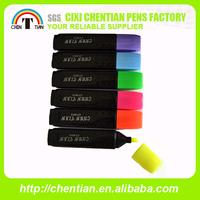 2015 Good Quality New Liquid Chalk Highlighter Marker