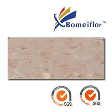 Anti-static Bomeiflor Non-directional Homogeneous Vinyl Sheet Flooring BM3007