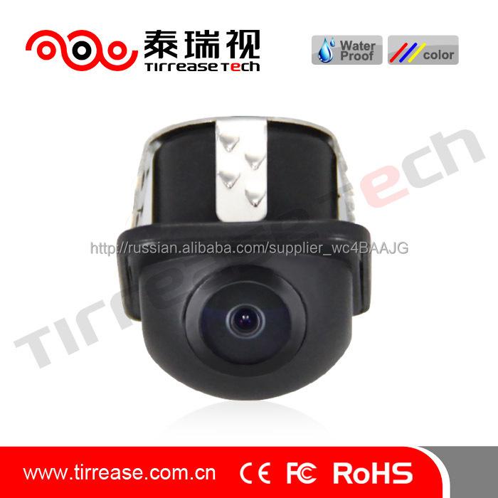 HD 170 степени резервного копирования парковка вспять камеры монитор GPS мини-камеру воды доказательство автомобиль заднего вида