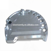China factory provide customized precision cnc milling service