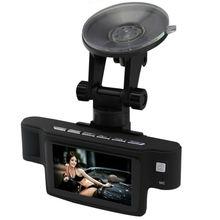 Top sales dual camera 140degree Anti-theft GPRS SIM card dual lens car dvr x9000