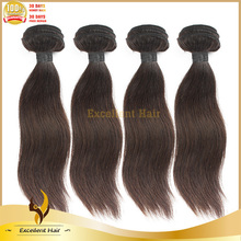 Top Quality Indian Remy Hair Extension Thick Straight Hair Bundles So Soft and Fresh
