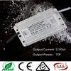 2100ma 70w Constant Current Waterproof LED Driver for Ceiling Lamp