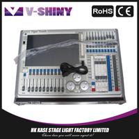 Customized 2048 DMX Channel dmx controller