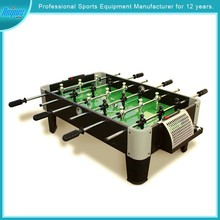 Children low price foosball game table