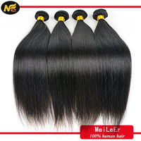 2016 Newest Coming Wholesale Cheap Long Black Straight Hair Wig for Women
