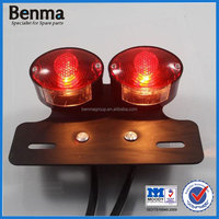 Best Quality Motorcycle LED Light ,Best Quality Motorcross Taillight