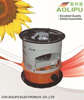 China new design popular portable mini 909 kerosene stove heater