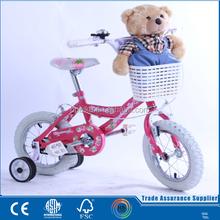 2015 Hot Sale Lightweight 12'' Children Bike Mountain Bike