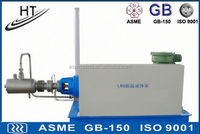 industrial pump seals