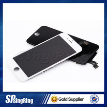 In stock cell phone repair parts For iPhone 6 LCD assembly, touch screen display for iphone 6, lcd digitizer for apple iphone 6