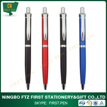Business Gifts Item Metal Ballpen