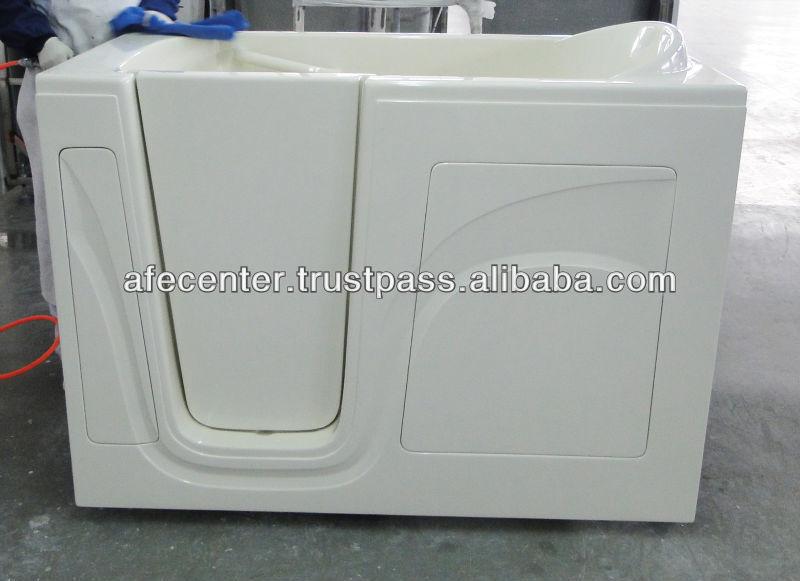 Portable Walk In Bahtub Portable Bathtub For Adults Elderly Walk In Bathtub B