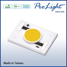 6W COB LED / 6000K / MR16 compatiblel