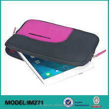 Eco-friendly hand-wrapped bag case for ipad mini , tablet case for iPad mini(1,2,3)