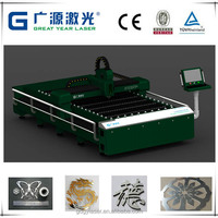 metal crafts laser cutter saving the energy and protecting environment