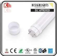 DLC CETL ETL approved Ballast Compatible Instant fit 12.m t8 sex red tube